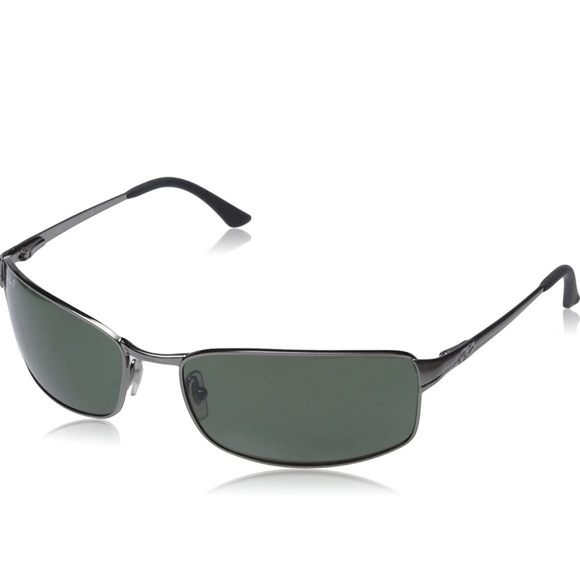 Polarized Ray Ban men's sunglasses RB3269
